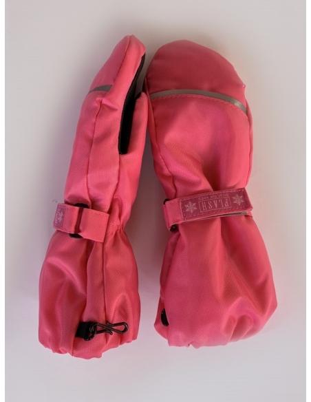 розовый оксфорд