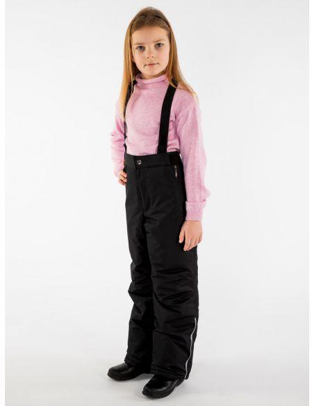 """черные брюки """"Лайк"""""""