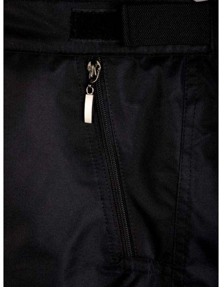 """карман  - черные брюки """"Лайк"""""""