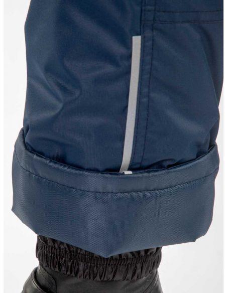 """снегозащитный манжет - темно-синие брюки """"Лайк"""""""