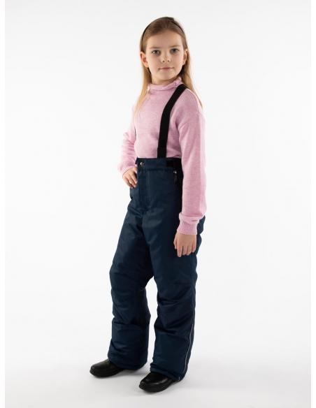 """темно-синие брюки """"Лайк"""""""