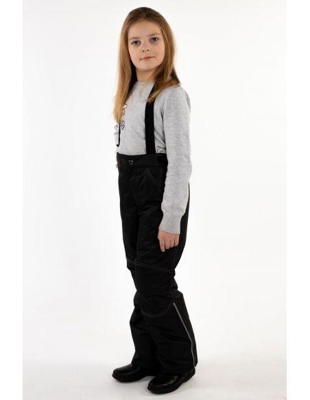 """Черные брюки """"Джинн"""""""