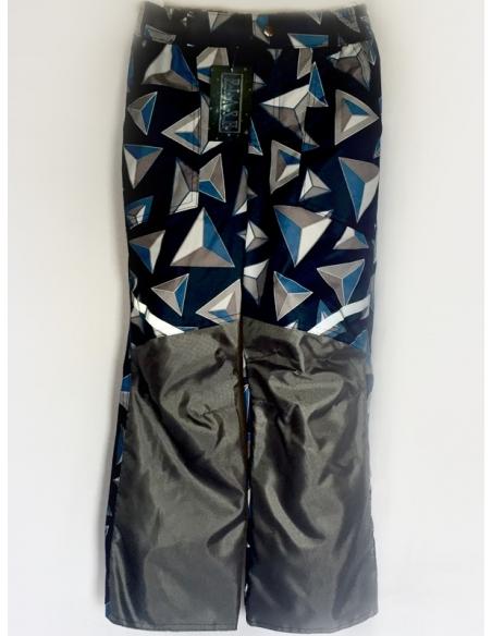 темно-синие треугольники мембрана
